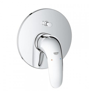 Grohe Eurostyle Solid Single-Lever Bath/Shower Mixer Trim 29099003 29099003