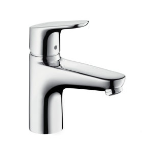 Hansgrohe Focus single Lever Basin Mixer 100 without Waste - 31517010 31517010