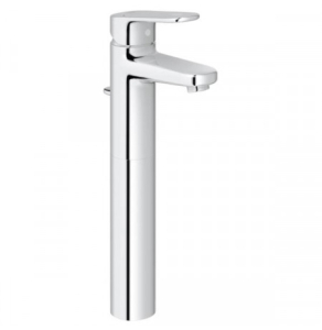 Grohe Europlus Tall Basin Mixer & Pop Up Waste XL-Size 32618 32618002