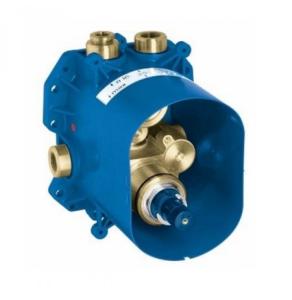 Grohe Rapido T Body - Universal Thermostatic Mixer TMV2 Compliant 35050000 35050000