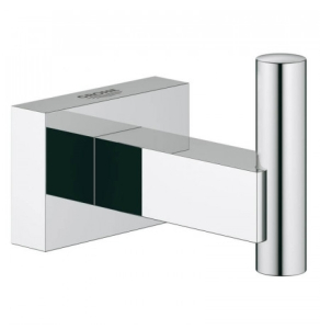 Grohe Essentials Cube Robe Hook - 40511001 40511001
