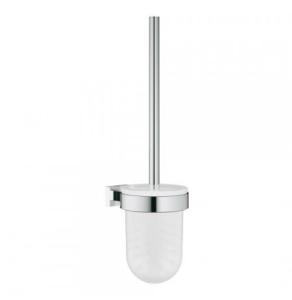 Grohe Essentials Cube Toilet Brush Set 40513 40513001