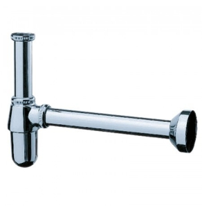 HANSGROHE BOTTLE TRAP EASY TO INSTALL - 52010000 52010000