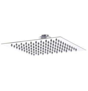 Hudson Reed Square Fixed Shower Head 200 x 200mm - A3088 A3088