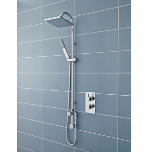 Hudson Reed Worth Shower Kit - A3116 A3116