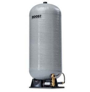 Salamander 450Ltr Accuboost Pumped Accumulator Tank - ACC-450-SYS ACC-450-SYS