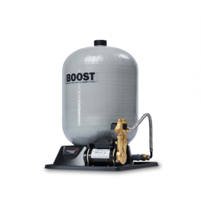 Salamander 60Ltr Accuboost Pumped Accumulator Tank - ACC-060-SYS ACC-060-SYS