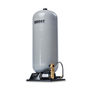 Salamander 120Ltr Accuboost Pumped Accumulator Tank - ACC-120-SYS ACC-120-SYS