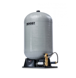 Salamander 180Ltr Accuboost Pumped Accumulator Tank - ACC-180-SYS ACC-180-SYS