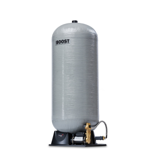 Salamander 300Ltr Accuboost Pumped Accumulator Tank - ACC-300-SYS ACC-300-SYS