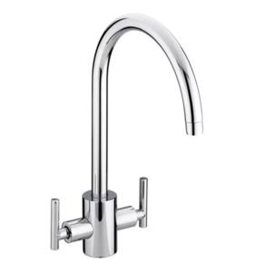 Bristan Artisan Easyfit Sink Mixer Chrome AR SNK EF C