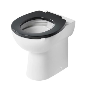 Armitage Shanks Contour 21 Plus Back to Wall Toilet 450mm High - Excluding Seat AS10122