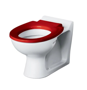 Armitage Shanks Contour 21 Back to Wall Toilet 305mm High - Excluding Seat AS10102