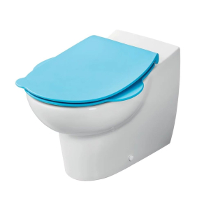 Armitage Shanks Contour 21 Splash Rimless Back-to Wall Toilet 305mm High - Excluding Seat AS10104