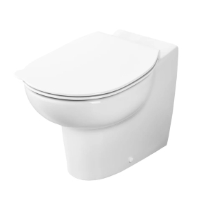 Armitage Shanks Contour 21 Splash Rimless Back-to Wall Toilet 355mm High - Excluding Seat AS10105