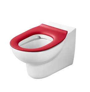 Armitage Shanks Contour 21 Splash Rimless Wall Hung Toilet 355mm High - Excluding Seat AS10111