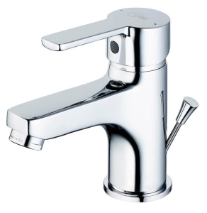Ideal Standard Calista Basin Mixer With Pop Up Waste - B1148AA IS10670