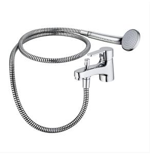 Ideal Standard Calista One Hole Bath Shower Mixer - B1958AA IS10672