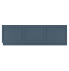 Bayswater Stiffkey Blue MDF Bath Front Panel 1700mm Wide BAY1174