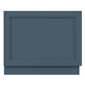Bayswater Stiffkey Blue MDF Bath End Panel 700mm Wide BAY1172