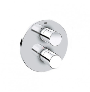 Grohe Grohtherm 3000 Cosmopolitan Thermostatic Shower Mixer Trim 19467 19467000