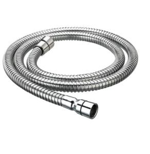 Bristan 1.5M Cone to Cone Std Bore Shower Hose Chrome - HOS 150CC01 C HOS 150CC01 C
