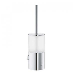 Grohe Atrio Toilet Brush Set - 40314003 40314003