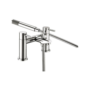 Bristan Blitz Bath Shower Mixer Chrome BTZ BSM C