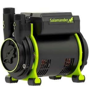 Salamander 2.5 Bar Single Positive Head Shower Pump - CT85 XTRA CT85XTRA