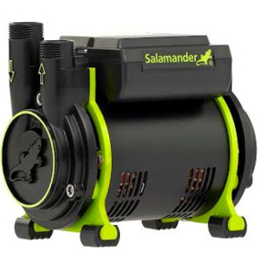 Salamander 2.5 Bar Single Positive Head Shower Pump - CT85+ XTRA CT85+ XTRA