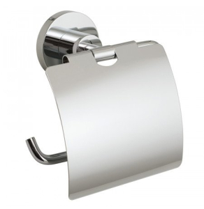 Vado Elements Covered Paper Holder Wall Mounted - Ele-180A-C/P VADO1082