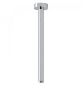 Vado Elements Fixed Head Ceiling Mounting Arm 300Mm (12'') - Ele-Cma/12In-C/P VADO1200