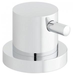 Vado Elements Concealed 2 Way Diverter Deck Mounted - Ele-Diverter/D-C/P VADO1422