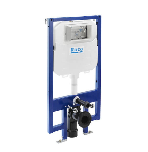 Roca In-Wall DUPLO-N WC Frame With Short Projection Concealed Cistern - 890080020 RO10660