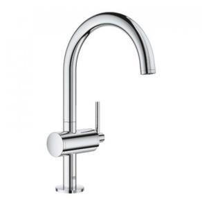 Grohe Atrio Single-Lever Basin Mixer 1/2? L-Size - 32042003 32042003
