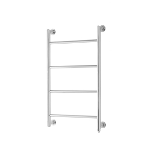 Bestheat Ballymore Electric Designer Towel Rail 900mm High x 560mm Wide In Chrome - 128024 128024