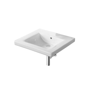 Ideal Standard Concept Accessible Basin 600mm Wide 0 Tap Hole IS10292