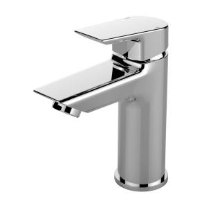 Ideal Standard Tesi Deck Mounted Basin Mixer Tap Chrome - A6587AA IS10594