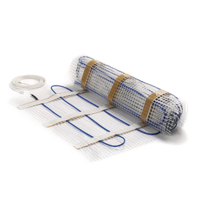 Impey Aqua-Mat Electric Underfloor Heating Mat 1.0sqm, 100 Watts - AM1.0/V2 IM1001