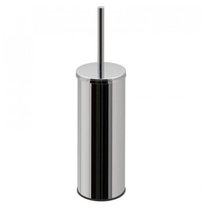 Vado Infinity Toilet Brush And Holder Wall Mounted - Inf-188-C/P VADO1059