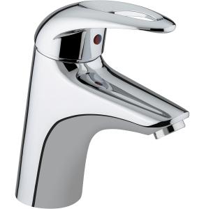 Bristan Java 1 Hole Bath Filler Chrome J 1HBF C