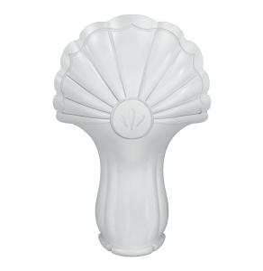 Burlington Luxury Classic Bath Feet In White - L3W BU10908