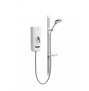 Mira Advance Flex Thermostatic Electric Shower 8.7kW - 1.1785.003 1.1785.003