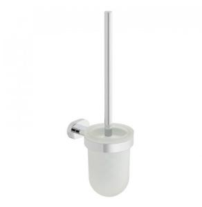 Vado Life Toilet Brush And Holder Wall Mounted - Lif-188-C/P VADO1064