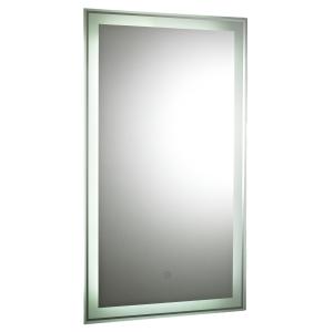 Nuie Mirrors N/A Contemporary Glow Touch Sensor LED Mirror - LQ034 LQ034