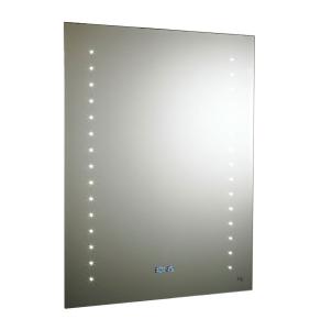 Nuie Mirrors Mirror Contemporary Panorama Backlit - LQ044 LQ044