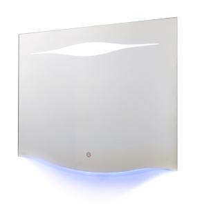 Nuie Mirrors Mirror Contemporary Iona Touch Sensor - LQ071 LQ071