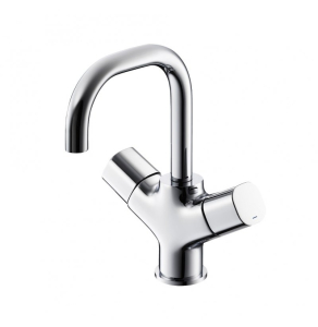 Ideal Standard Tempo Basin Mixer Tap Chrome - B0727AA IS10613