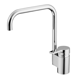Ideal Standard Active Kitchen Mixer Tap High Spout Chrome - B8084AA IS10649
