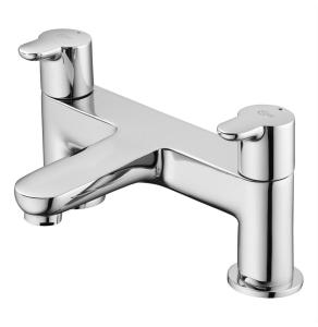 Ideal Standard Concept Blue Bath Filler Tap Chrome - B9929AA IS10624